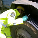 Commercial Vehicle Safety Enforcement