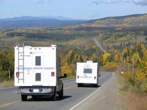 On the Road to RV Safety