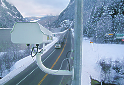 BC Highway Webcams – Your Eyes in the Sky
