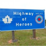 Trans-Canada Highway between Surrey and Abbotsford