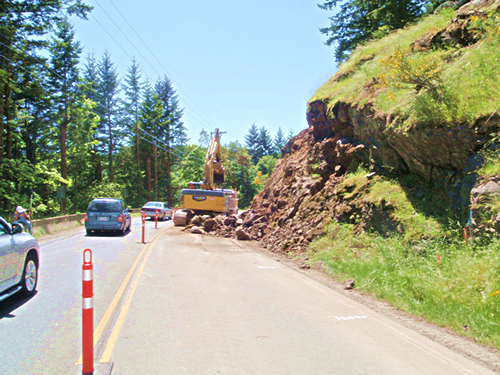 Sooke-tacular Improvements Come to Highway 14