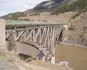 BC Project to resurface the bridge