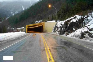 Avalanche Safety on Trans Canada Highway