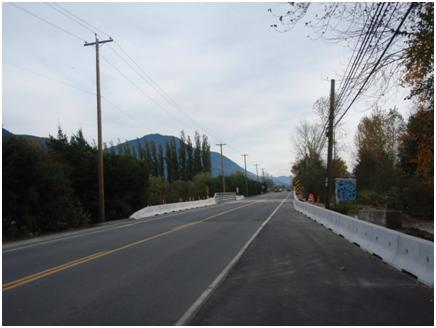 Highway #7 Hatzic Pumps Bridge Deck Replacement