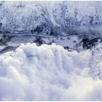 Avalanche Advisory site
