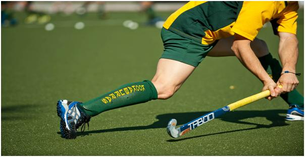 North Shore's first-ever artificial turf field for field hockey