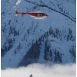 Avalanche Helicopter