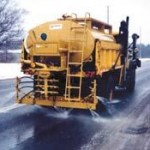 Salute Salt Road Maintenance