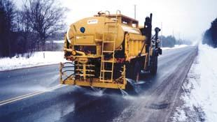 Salute Salt Road Maintenance