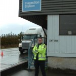 CVSE staffer Steve Bauer answers trucking questions
