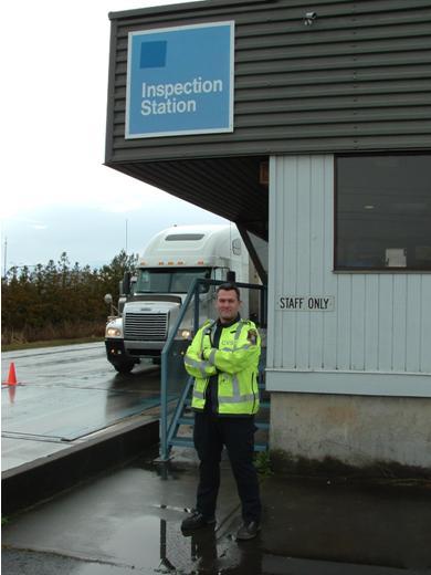 CVSE staffer Steve Bauer answers trucking questions