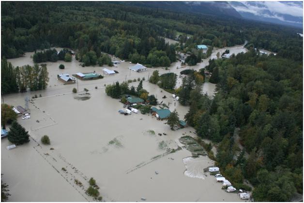 BC Flood
