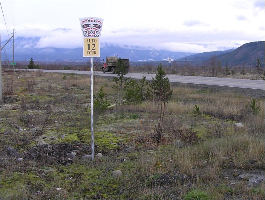 Highway 113 – Road to Opportunity for Nisga'a Nation