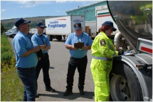 Testing the CVSE Testers – And Road Safety Wins