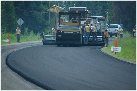 Smooth Move: 3 Common Ways to Resurface B.C. Highways