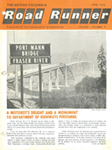 Road Runner, 1964, Volume 1, Number 3