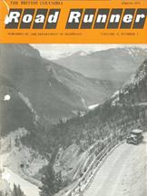 Road Runner, 1976, Volume 13, Number 2