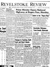 Revelstoke Review, September 6, 1962