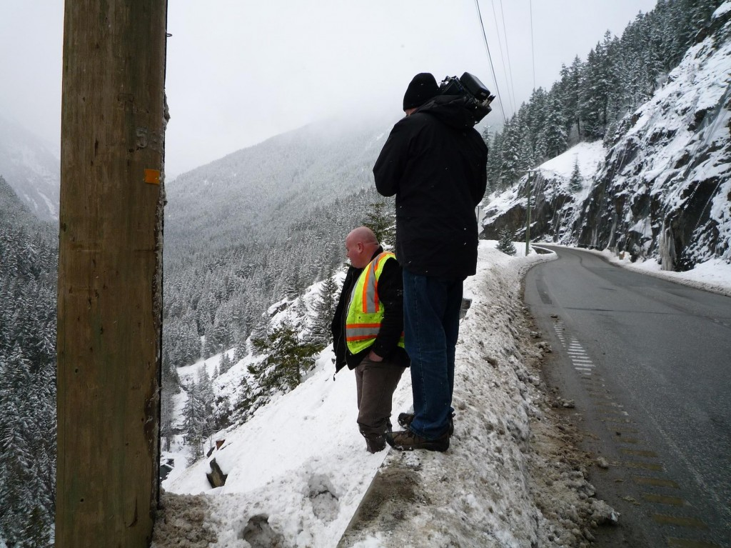 highway thru hell discover channel