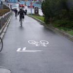 Photo courtesy of John Luton, Capital Bike and Walk Society, Victoria, BC