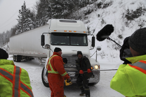 Highway Thru Hell: The Complete TranBC Interview Series