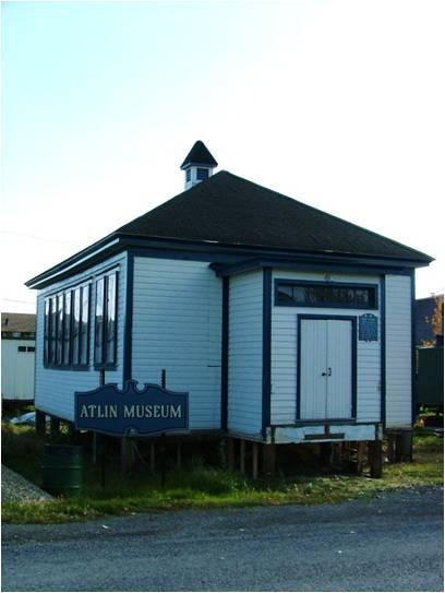 Atlin Museum