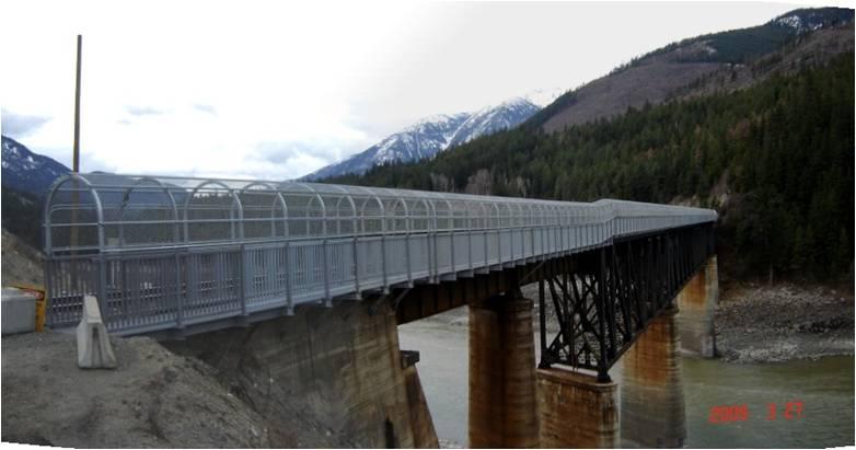 Bridge Lytton