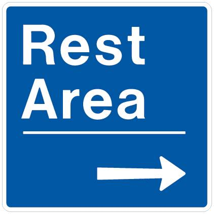 BC Rest Areas
