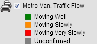 transit map on drivebc