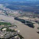 Bridge to Replace Massey Tunnel