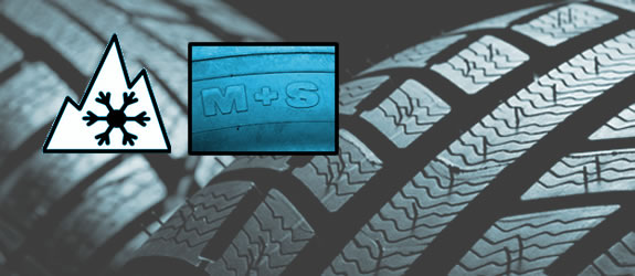 How To Choose From 4 Types Of Tires For Winter Driving In Bc Tranbc