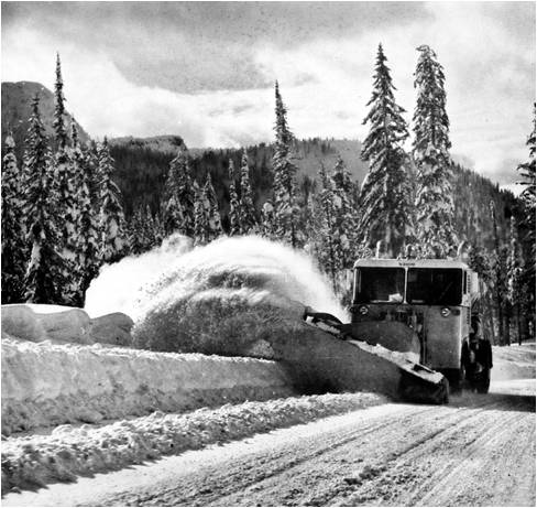 highway winter maintenance