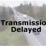 Transmission Delayed