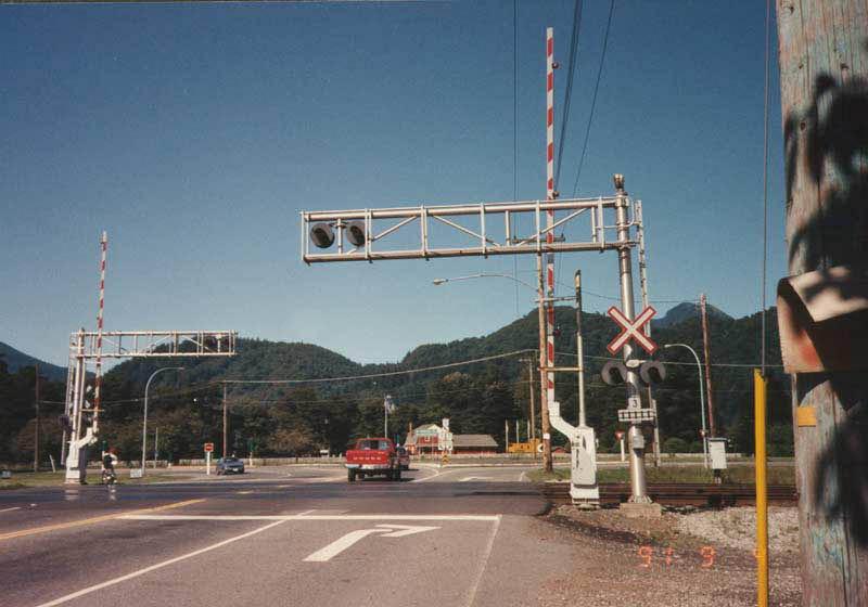 Things that make traffic signals change tranbc