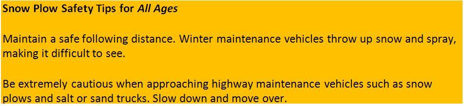 Snow Plow Tips