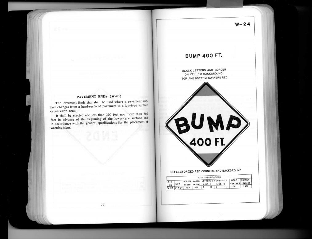BUMP 1955