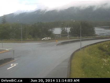 Wood Lake Webcam Bc 35