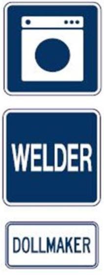 manual of standard traffic signs & pavement markings