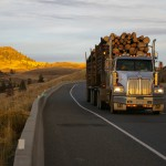 celebrating BC Truckers