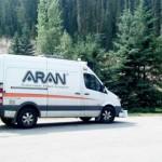 Aran Rocky Mtn
