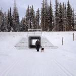 Ski Underpass