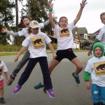 CowichanYNC_ToadCrossingShirts-Jumping_March2015_ (c) E WInd