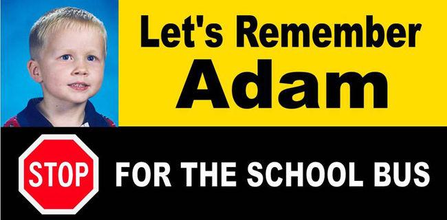 Remember Adam