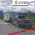 CVSE Safety Event for RVs