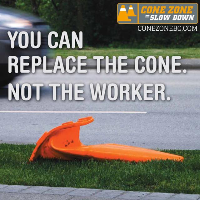 Cone Zone BC