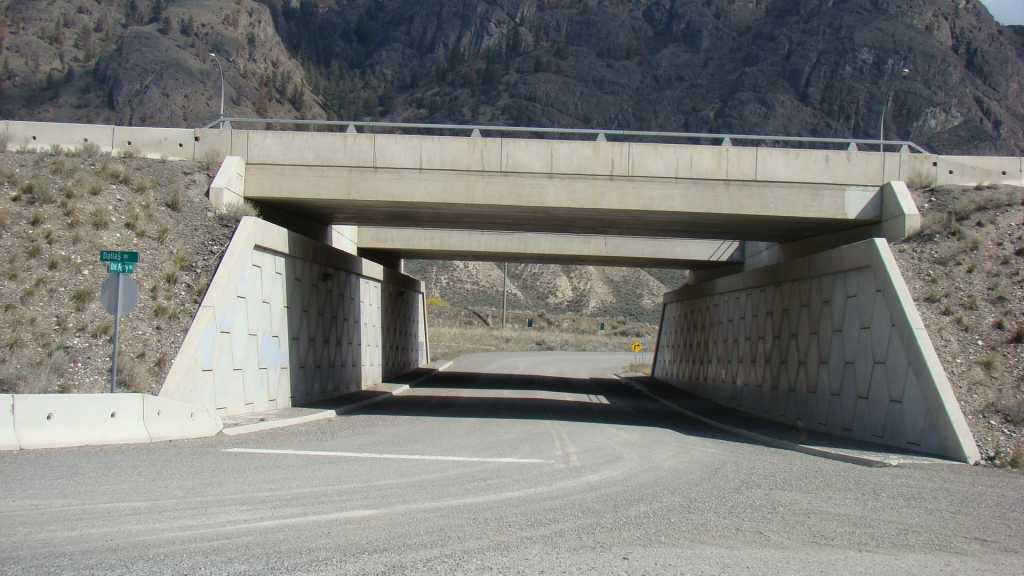 02991 Bostock Road Overpass East Image 1