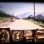 BC Highway road trip