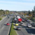 McKenzie Traffic