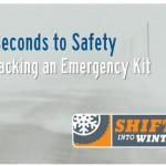 Fifteen Seconds Emerg Kit