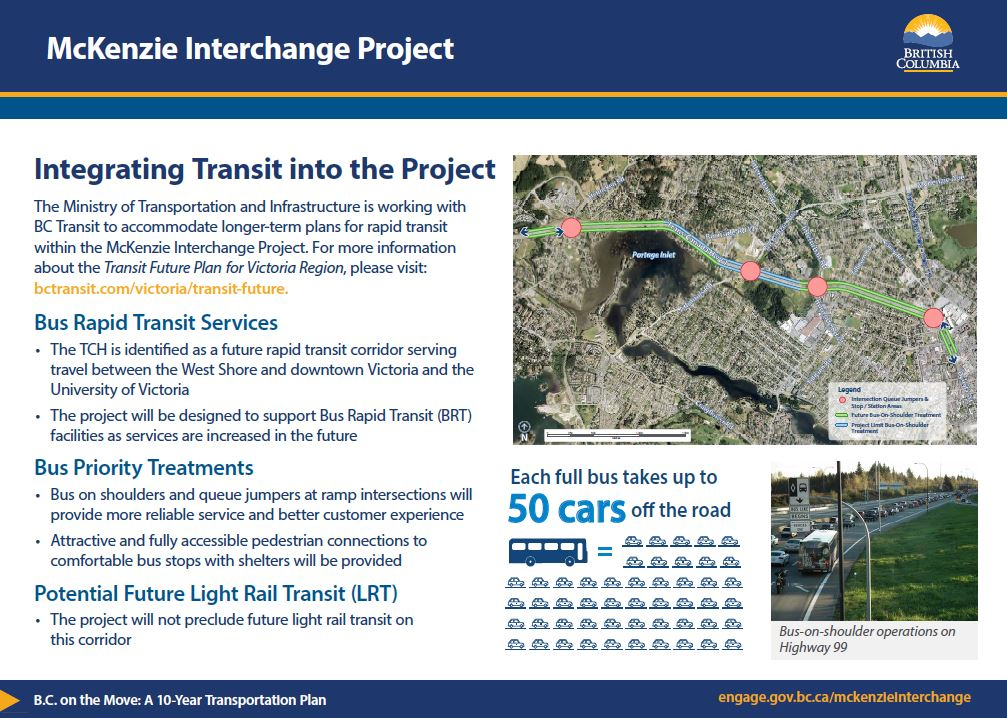 Mckenzie Transit